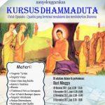 KURSUS DHAMMADUTA (KDD)