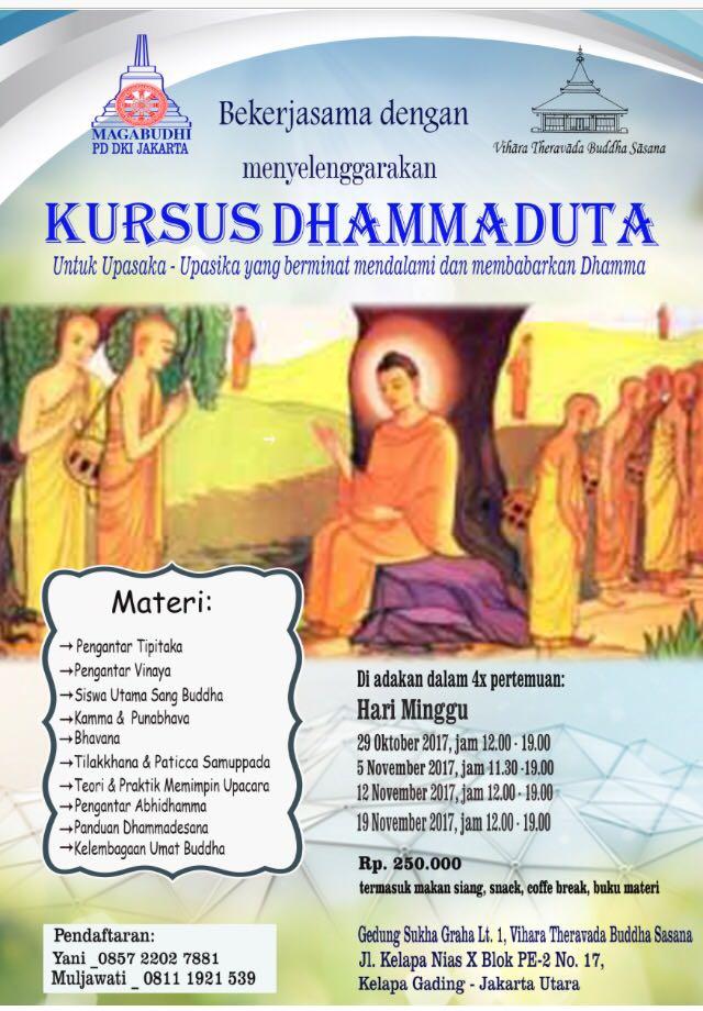 Artikel Dhamma