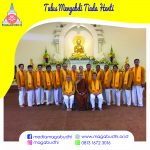 Pelantikan Kenaikan Jenjang Pandita Majelis Agama Buddha Theravada Indonesia 2019