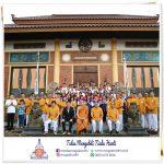 Comunication Skill Training KBTI Jawa Barat
